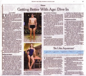 NYTimesMasters